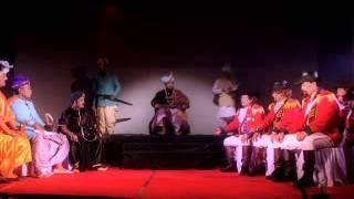 preview picture of video 'Rupmahal's - Bir Tikendrajit'