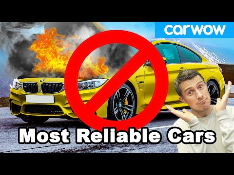 , title : 'The 15 most RELIABLE cars revealed - buy these to avoid bills!