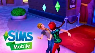 THE SIMS MOBILE НА ANDROID/iOS