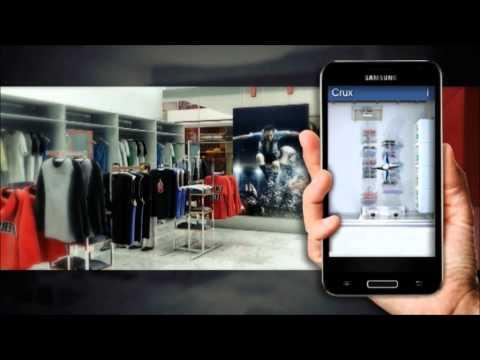 Video of Crux Indoor Location