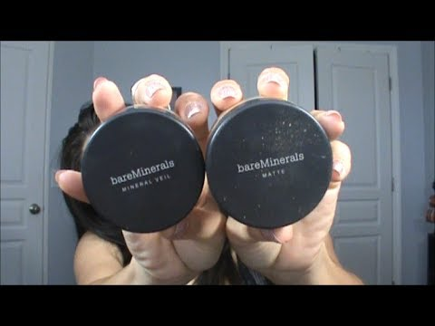 Mineral Veil Finishing Powder by bareMinerals #5