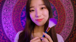 My Favorite Personal Attention Triggers To You💜 ASMR