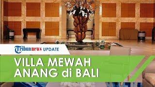 Lihat Vila Mewah Anang Hermansyah, Raffi Ahmad Dibuat Terkejut