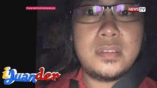 iJuander: Ligaw na kaluluwa, nakisabay umano sa kotseng nirentahan ng isang lalaki