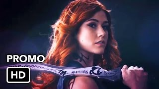 "все о дьяволах и вампирах нашего времени, Shadowhunters Season 2 ""Battle to Protect Humanity"" Promo"