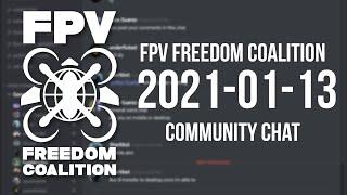 2021-01-13 Freedom Coalition Community Meeting