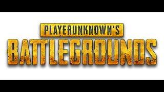 PlayerUnknown's Battlegrounds - June 4th, 2017