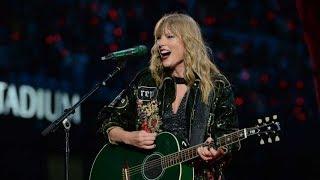 Taylor Swift - Babe (Live Reputation Stadium Tour 2018)