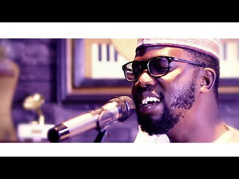 ALI JITA - RUWAN ZUMA (STUDIO VIDEO)