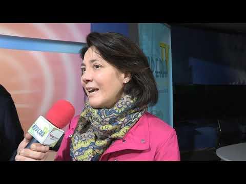 STUDENTI IN VISITA A IMPERIA TV PER STUDIARE LA COMUNICAZIONE