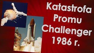 Katastrofa promu Challenger 1986 r.