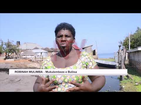 OKUBOOGA KW'ENNYANJA ALBERT: Obukama bwa Bunyoro ssibusanyufu n'enkola ya Gav't