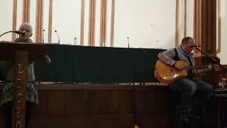 RECITAL HOMENAXE A ANTON TOVAR - LICEO 20 NADAL 2018