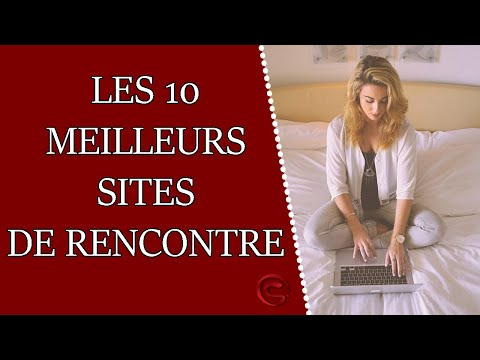 Danger des sites de rencontres