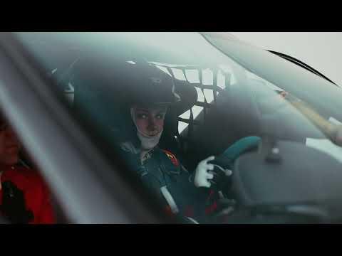 Coupe de France Rallycross Féminine 2020