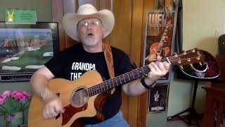 2324  - Let Somebody Else Drive -  John Anderson cover -  Acoustic guitar & chords