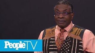 The Thing Star Keith David Breaks Down Final Scene, Teases Sequel | PeopleTV | Entertainment Weekly