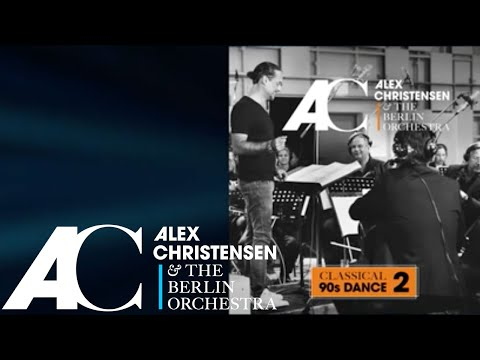 Alex Christensen & The Berlin Orchestra - Mr. Vain feat. Anastacia & Ski (Static Image Video)