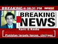Pak Targets Forces, Civilians | Violates Ceasefire in Poonch | NewsX - Video