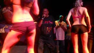 2 live crew, Saw Squad, Paper Moon Dancers @ THE REV ROOM