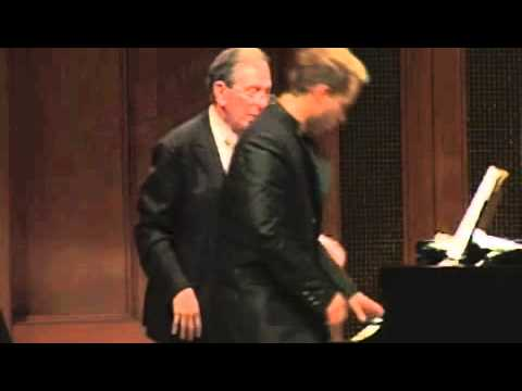 Chopin, Prelude op.28 No.8