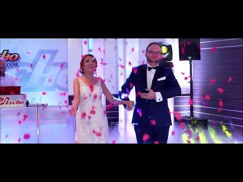 DJ Wodzirej, show weselne