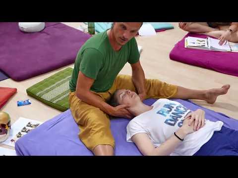Behandlung von Rücken und Wirbelsäule Pjatigorsk