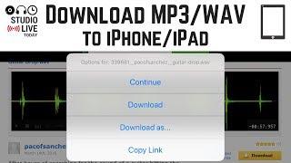 Mp3 Save Download Com