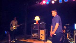 Taproot - Mirror's Reflection (live)