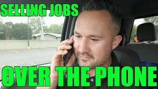 Landscaping Quotes And Price Fishing Over The Phone Selling Jobs With Captain Keith Kalfas