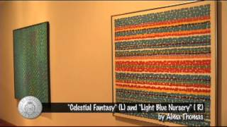 Albuquerque Museum - African American Art in the 20th Century Exhibit