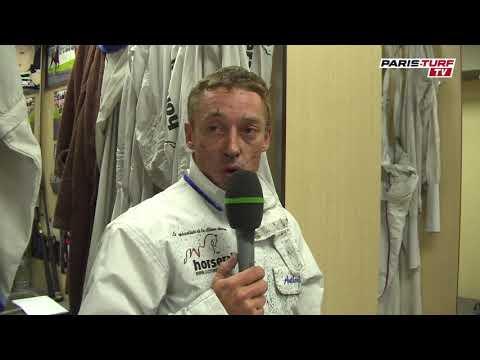 """Quinté vendredi 21/09 : """"C'est une belle course pour Classe des Obeaux (5)"""""""