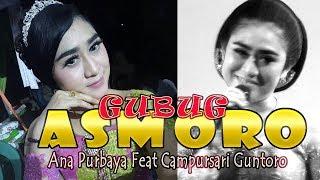Gubug Asmoro Versi Samboyo By Anna Purbaya