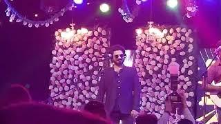 Zamaad Baig Live Singing in iSB 2020 Concert