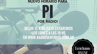 Pi por radio Programa 14 (parte I)