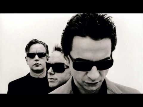 "DEPECHE MODE ""Policy Of Truth""  1990    HQ Mp3"