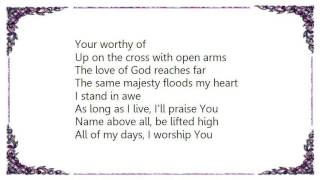 Chris Tomlin - Lovely Lyrics