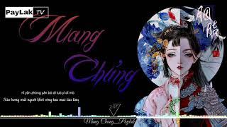 [Vietsub + Pinyin] Mang Chủng - Âm Khuyết Thi Thính ft. Triệu Phương Tịnh