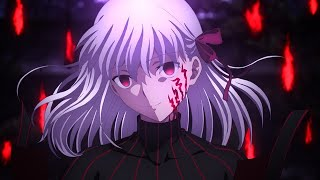[AMV] Fate/stay night: Heaven's Feel - II. Lost Butterfly Ending Full『Aimer - I beg you』