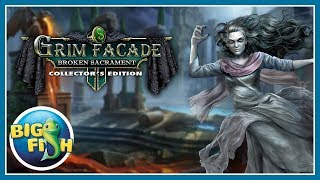 Grim Facade: Broken Sacrament Collector's Edition video