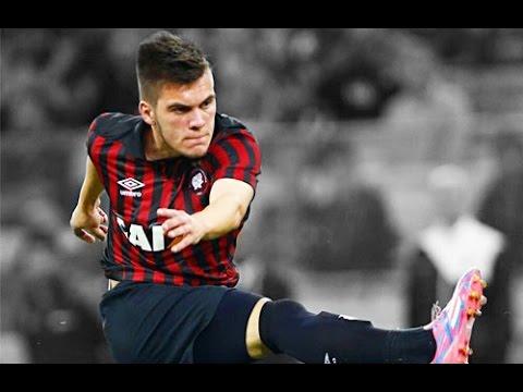 Así juega Nathan, nuevo futbolista del Chelsea.