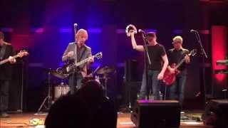 Juliet To Me (Live) ~ Smash Palace at World Cafe Live Philadelphia