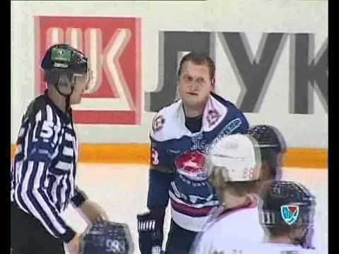 Dmitry Makarov vs. Nikita Korovkin