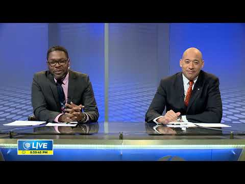 CVM LIVE - Lifestyle and Entertainment + Live Sports OCT 10, 2018