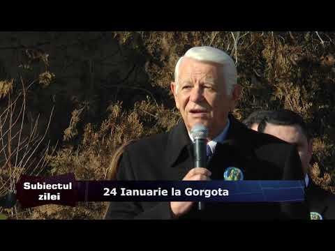 Subiectul zilei Gorgota 27 01 2020