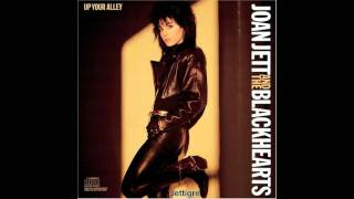 Joan Jett - I Wanna Be Your Dog / I Love Rock N Roll (Live)