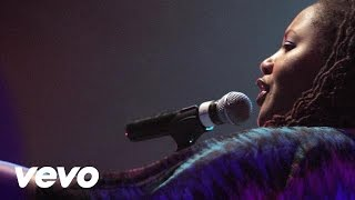 Robert Glasper - Cherish The Day (Live) ft. Lalah Hathaway