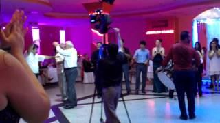 preview picture of video 'iskenderun düğün delilo beşkardeşler'