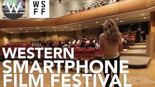 Western Smartphone Film Festival 2016
