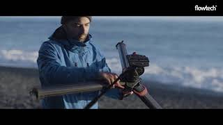 Sachtler/Vinten – Introducing The Flowtech 75 Tripod | Full Compass
